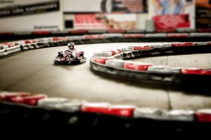 karting course